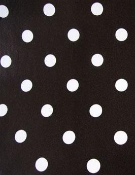 Bobike bekleding - Stip zwart wit
