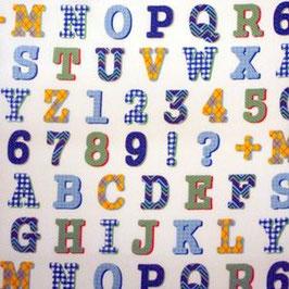 Stokke Tripp Trapp bekleding - Alfabet