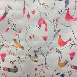 Bobike bekleding - Birds