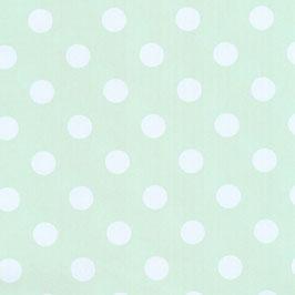 Bobike bekleding - Stip pistache