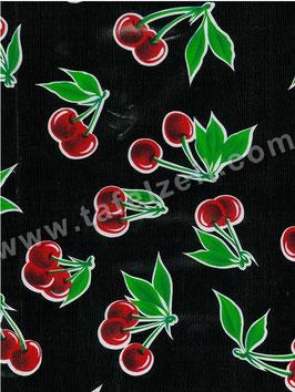 Bobike bekleding - Kersen zwart