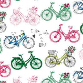 Bobike bekleding - Bikes