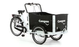 Cangoo travel bekleding