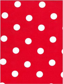 Bobike bekleding - Stip rood