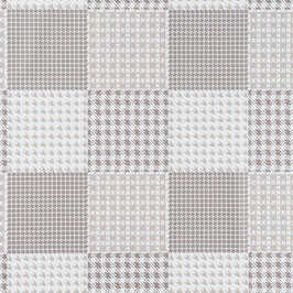 Bobike bekleding - Retro patchwork