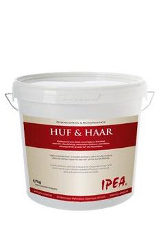 IPEA Huf & Haar