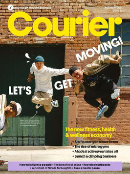 COURIER #42