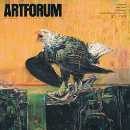 ARTFORUM #7/20