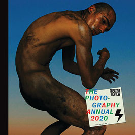 CREATIVE REVIEW - PHOTOGRAPHY ANNUAL 2020