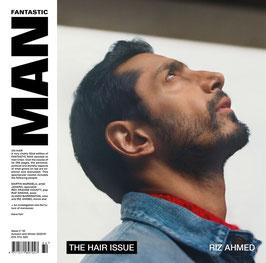 FANTASTIC MAN #32