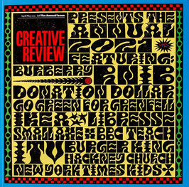 CREATIVE REVIEW #Apr/May21