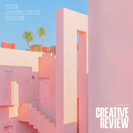 CREATIVE REVIEW #June/July21
