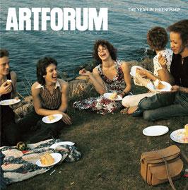 ARTFORUM #12/19