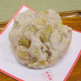 鬼まんじゅう 岐阜県恵那特産 蕎麦 6個パック