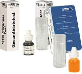 BRITA - test de dureté carbonate et totale