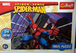 Puzzle Spiderman