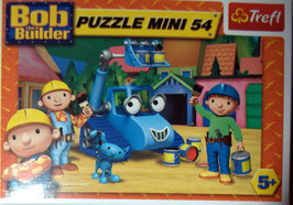 Puzzle - Bob der Baumeister