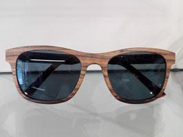 Sonnenbrille aus Holz von Stadtholz