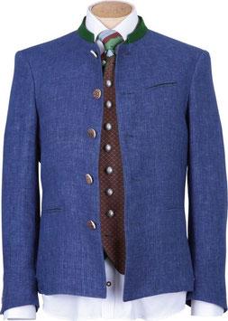 Jacke blau von Manufaktur Grasegger