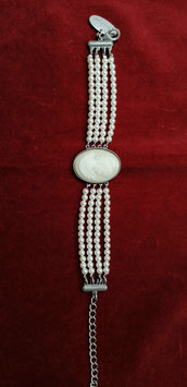 Armband Kamee
