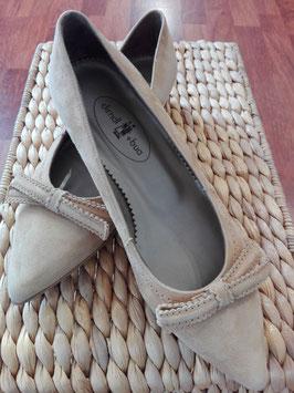 Schuhe flach von Dirndl & Bua