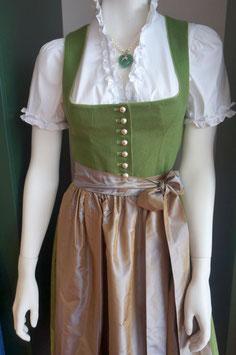 Dirndl von Tostmann, grün