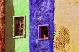The Woman at the Window -24-