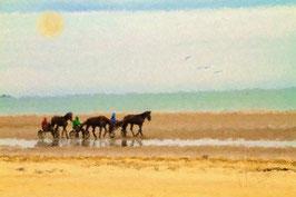 SULKIES ON THE BEACH 2 -10-