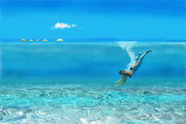 The Dive -17-