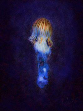 Psychedelic Jellyfish -25-