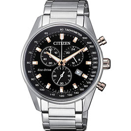 CITIZEN CRONO 2390 OF COLLECTION AT2396-86E