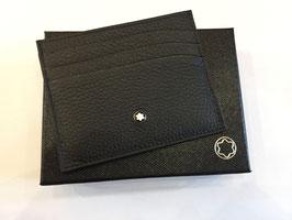 Porta Card Black