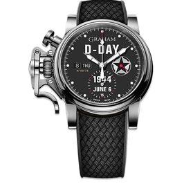 Chronofighter Vintage D-Day / Ltd 75 Pcs      2CVAS.B30A