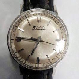 Bulova accutron 70'