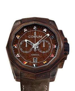 Corum Admiral 45 chronograph     Ref. A116 / 03210 - 116.200.53 / 0F62 AW01