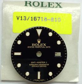 Quadrante Rolex GMT II  NUOVO