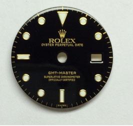 Quadrante Rolex GMT MASTER REF. 16758-80 NUOVO
