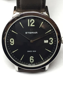 Eterna  Eternity Swiss Quartz  2730.41.48.1397