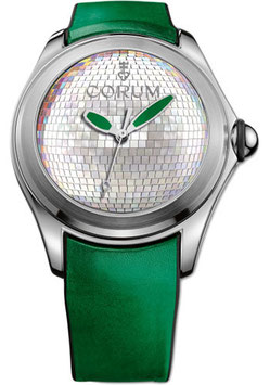 Corum Bubble 47 Disco Ball Watch L082/03020 - 082.310.20/0067 DB01