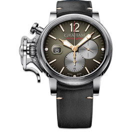 Graham Chronofighter GRAND VINTAGE 2CVDS.C02A