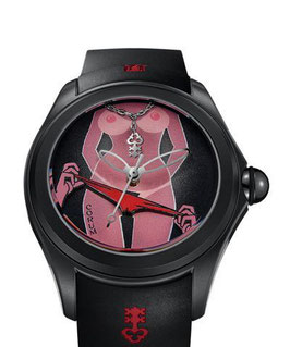 Corum Bubble Montredo  L082/03670 – 082.310.98/0371 ER01