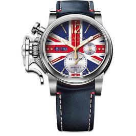 Chronofighter Vintage Brexit  / Ltd 100 Pcs