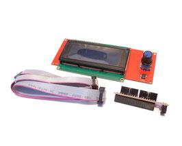 KIT ECRAN  LCD 20X4