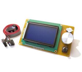 ÉCRAN LCD ANET 128X64