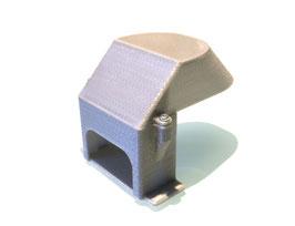 Déflecteur de ventilation V1 AR