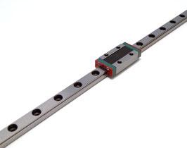 Rail linéaire MGN9 de 350mm