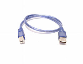 Cable USB Type A vers B