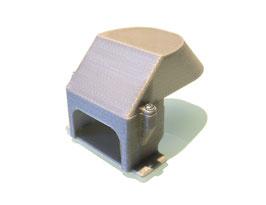 Déflecteur de ventilation V2 AR
