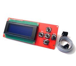 ÉCRAN LCD ANET 20X4