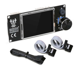 ÉCRAN TACTILE COULEUR TFT24 DOUBLE INTERFACE